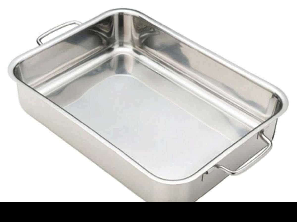Stainless Steel Kitchen Wall Baskets