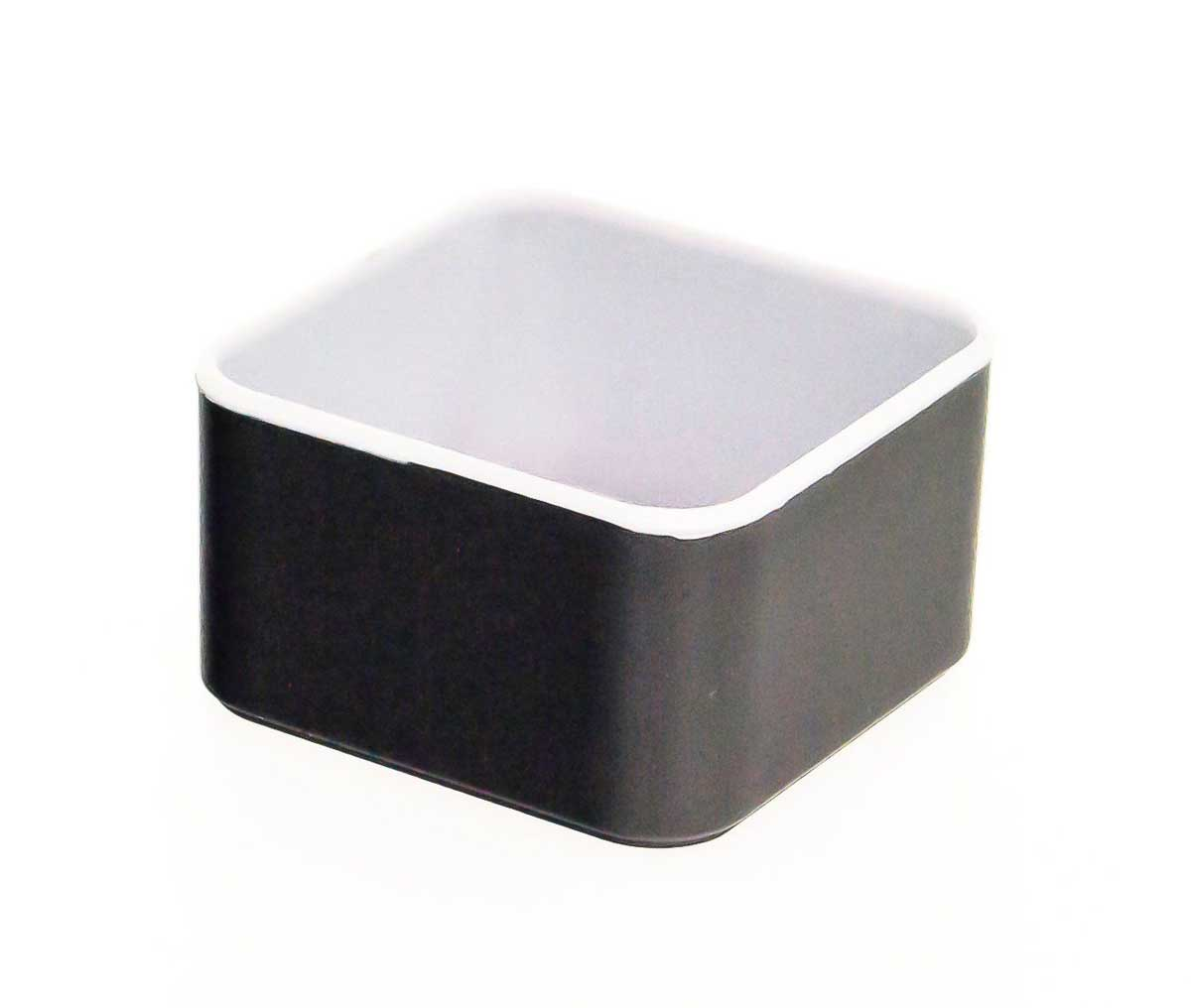 Set of 5 Plastic Drawer Office Desk Organiser Box