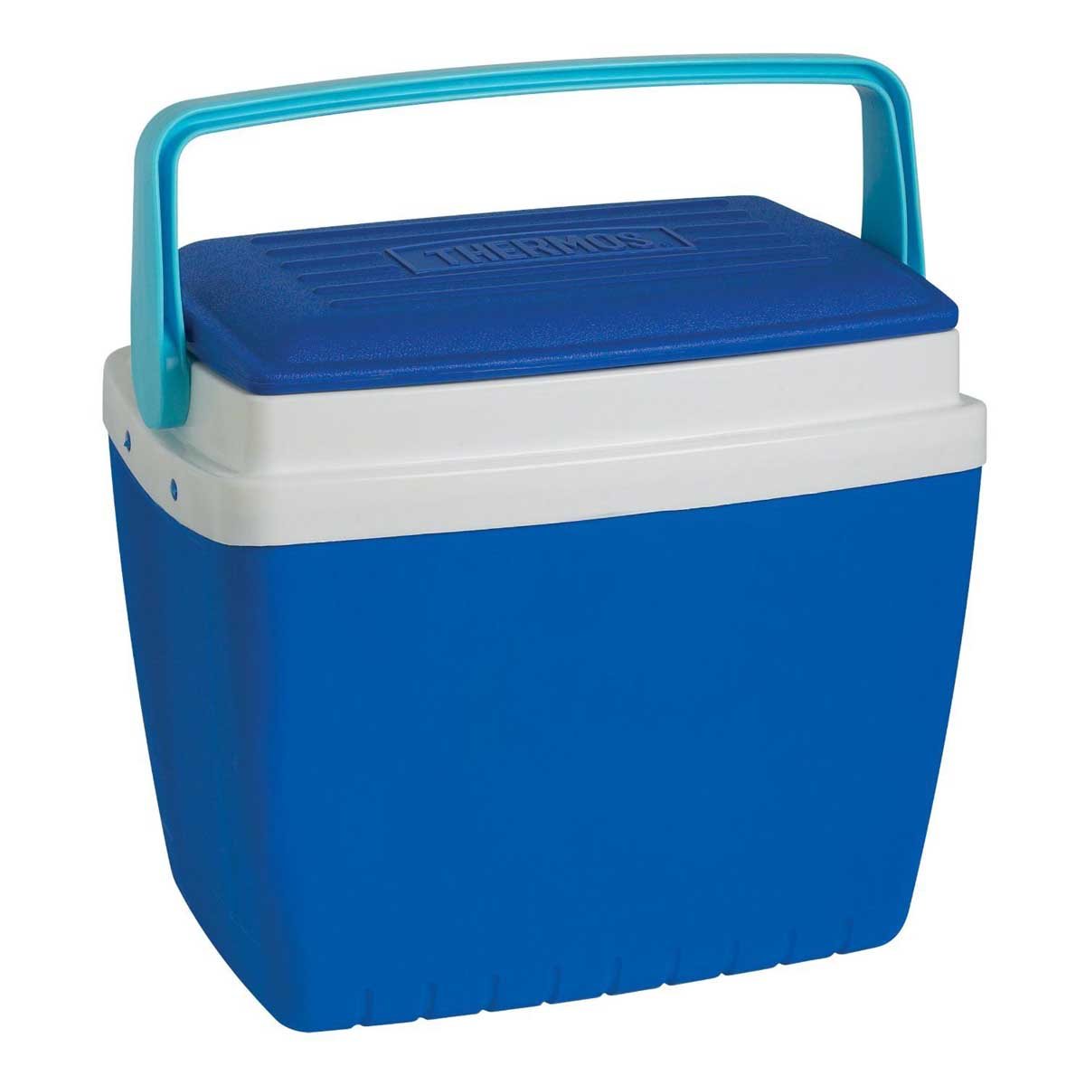 Thermos 28 Litre Family Insulated Cool Box Cooler Party
